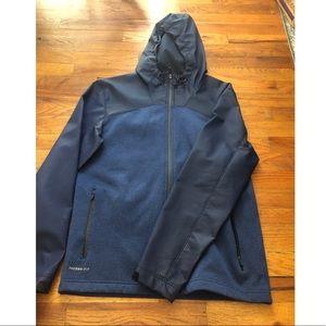 Beautiful blue Nike Men's jacket ▫️NWOT ‼️